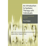 Introduction to Systemic Therapy with Individuals (BOK)