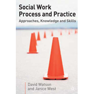 Social Work Process and Practice (BOK)