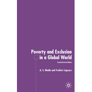 Poverty and Exclusion in a Global World (BOK)
