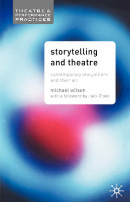 Storytelling and Theatre (BOK)