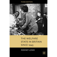 Welfare State in Britain since 1945 (BOK)
