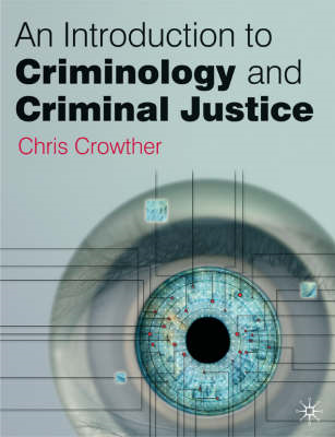 An Introduction to Criminology and Criminal Justice (BOK)