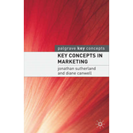 Key Concepts in Marketing (BOK)