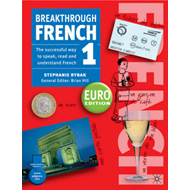 Breakthrough French 1: Euro Edition (BOK)