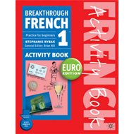 Breakthrough French 1: Euro Edition: Activity Book (BOK)