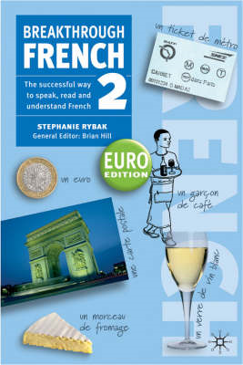 Breakthrough French 2 Euro edition (BOK)