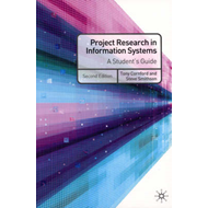 Project Research in Information Systems: A Student's Guide (BOK)