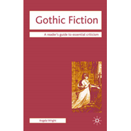 Gothic Fiction (BOK)