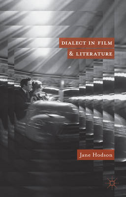 Dialect in Film and Literature (BOK)
