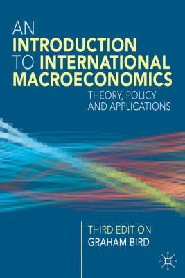 An Introduction to International Macroeconomics: A Primer on Theory, Policy and Applications (BOK)
