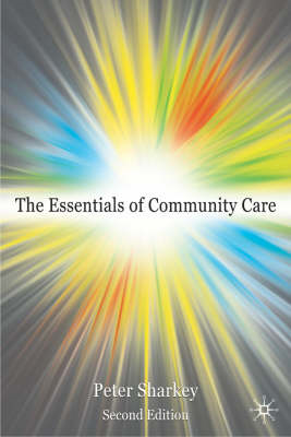 Essentials of Community Care (BOK)