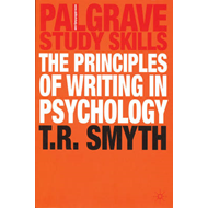 The Principles of Writing in Psychology (BOK)
