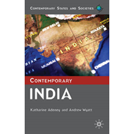 Contemporary India (BOK)