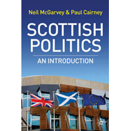 Scottish Politics: An Introduction (BOK)
