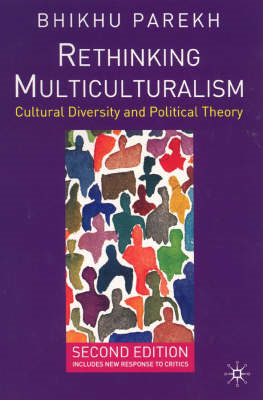 Rethinking Multiculturalism: Cultural Diversity and Political Theory (BOK)