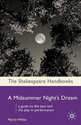 A Midsummer Night's Dream (BOK)