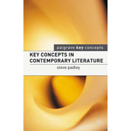 Key Concepts in Contemporary Literature (BOK)