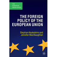 The Foreign Policy of the European Union (BOK)