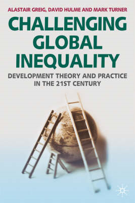 Challenging Global Inequality (BOK)