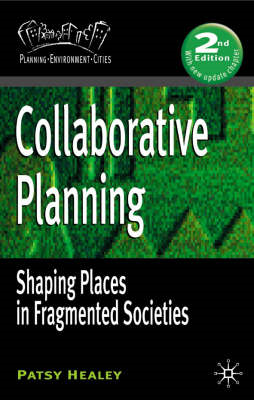 Collaborative Planning (BOK)
