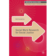 Social Work Research for Social Justice (BOK)