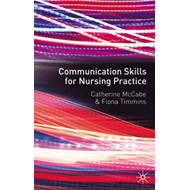 Communication Skills for Nursing Practice (BOK)