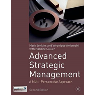 Advanced Strategic Management: A Multi-perspective Approach (BOK)
