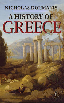A History of Greece (BOK)