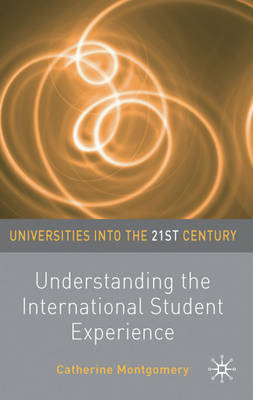 Understanding the International Student Experience (BOK)