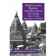 Orientalism, Empire and National Culture (BOK)