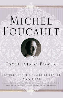 Psychiatric Power (BOK)
