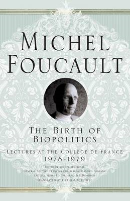 Birth of Biopolitics (BOK)