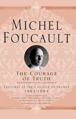 The Courage of Truth (BOK)