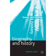Biography and History (BOK)