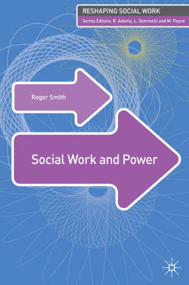 Social Work and Power (BOK)