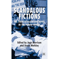 Scandalous Fictions (BOK)