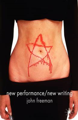 New Performance/New Writing (BOK)