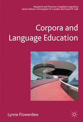 Corpora and Language Education (BOK)