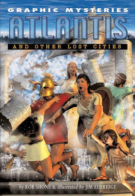 Atlantis & Other Lost Cities (BOK)