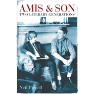 Amis and Son: Two Literary Generations (BOK)