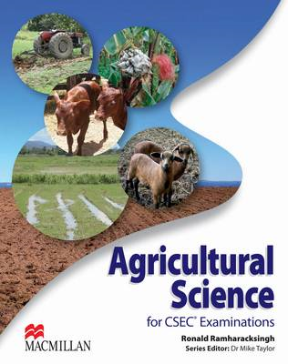 Agricultural Science for CSEC Examinations (BOK)