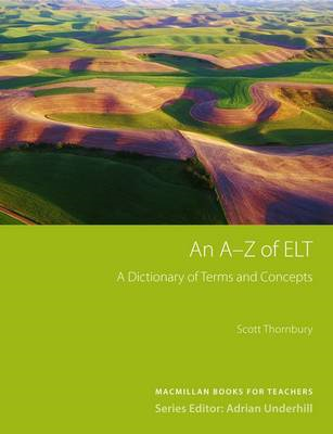 A to Z of ELT (BOK)