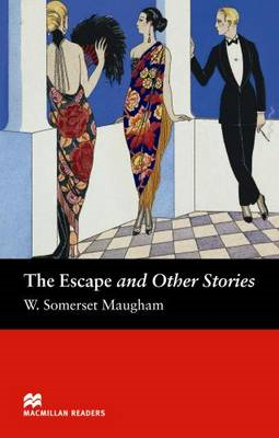 The Escape and Other Stories (BOK)