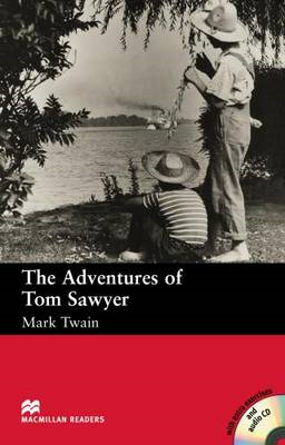 The Adventures of Tom Sawyer: Beginner (BOK)