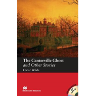 The Canterville Ghost and Other Stories: Elementary (BOK)