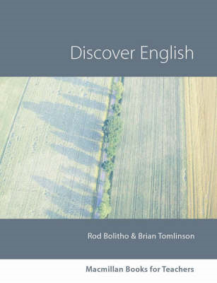 Discover English - Language Awareness for Teachers (BOK)