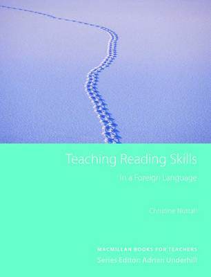 Teaching Reading Skills New Edition (BOK)