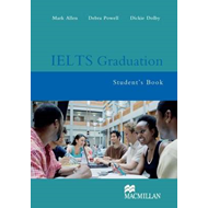 IELTS Graduation Student Book (BOK)