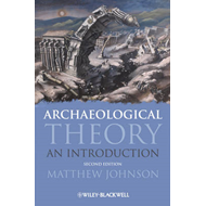 Archaeological Theory (BOK)