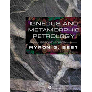 Igneous and Metamorphic Petrology (BOK)